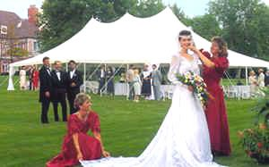 best wedding tent rentals albuquerque nm