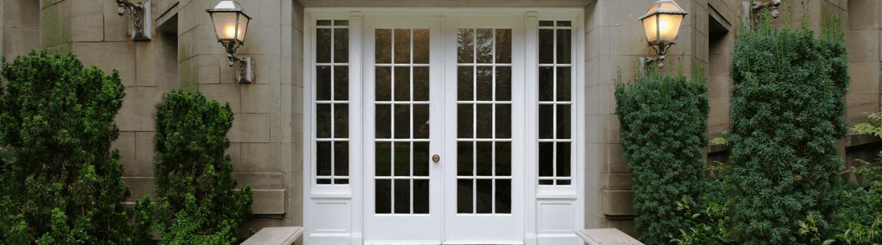 Patio Doors Replacement Sliding And French Door Installation