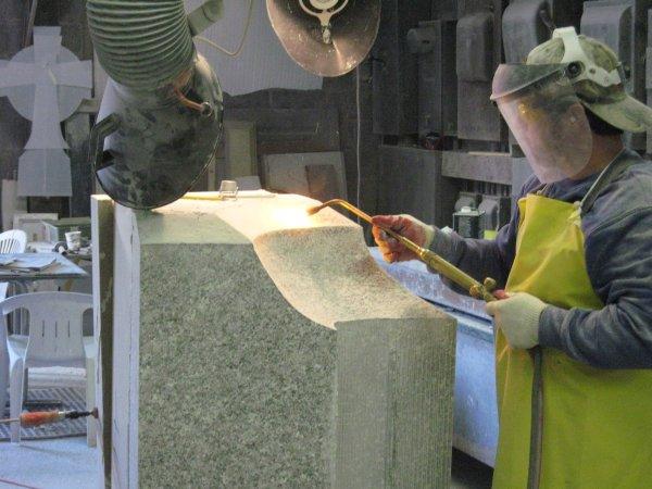 On-Premises Fabrication