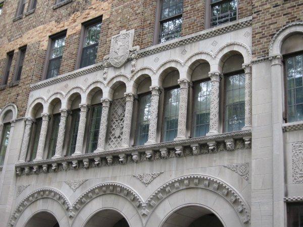 Landmark Restoration