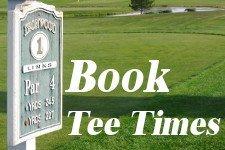 Book Tee Times