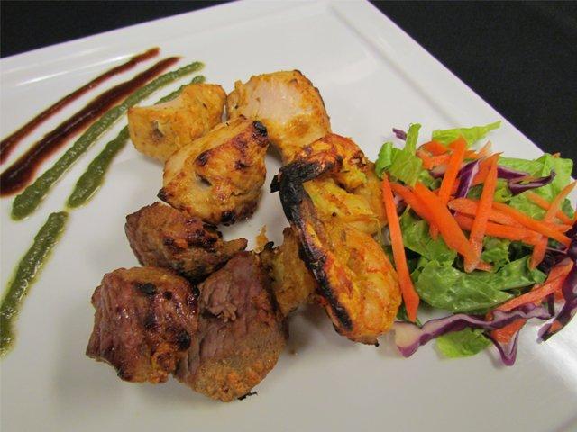 Zaika Indian Cuisine, Zaika Indian Cuisine Broomfield