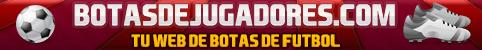 Botas de Fútbol – Botas de Jugadores
