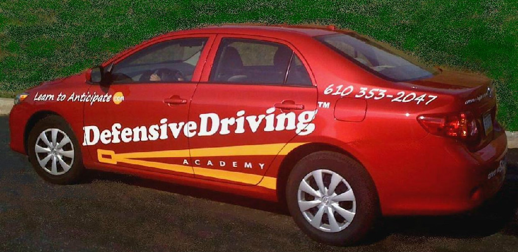Defensive Driving Academy - Driving School Lessons, Driver's