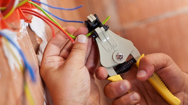 Landlord electrical Services Edinburgh