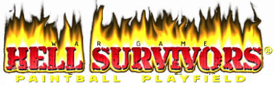 Hell Survivors Paintball