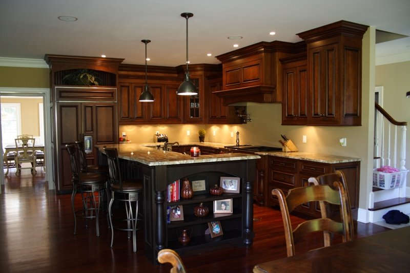 Custom Cabinetry Wilton, CT