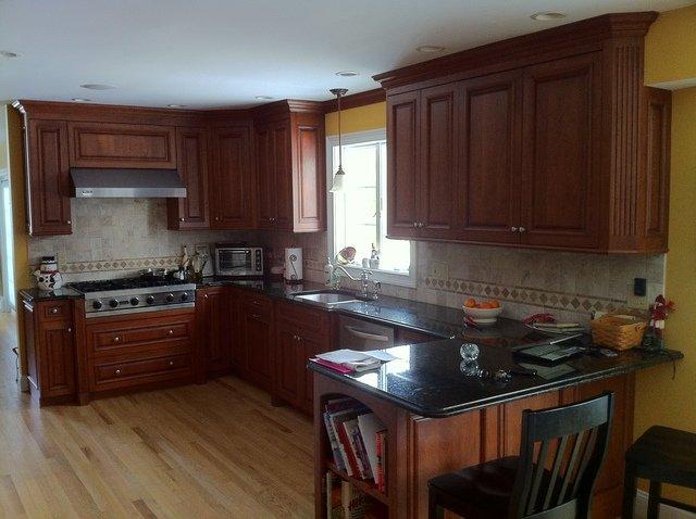 Kitchen Cabinetry Westport, CT