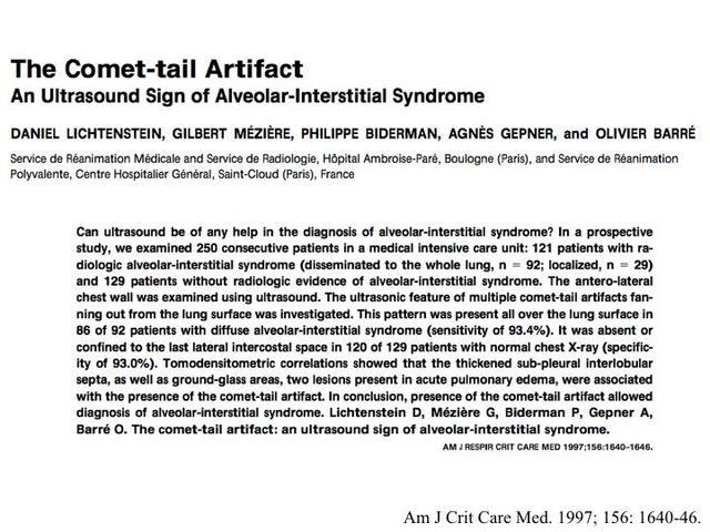 Internal Medicine Point of Care Ultrasound - IMPoCUS