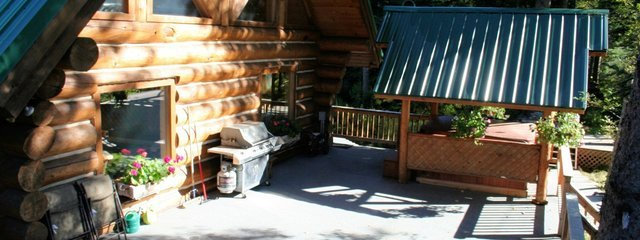 Girdwood Rentals  & Accommodation