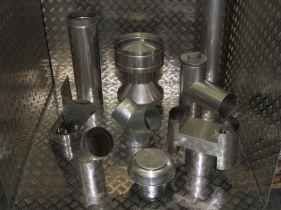 Sheetmetal work in Invercargill