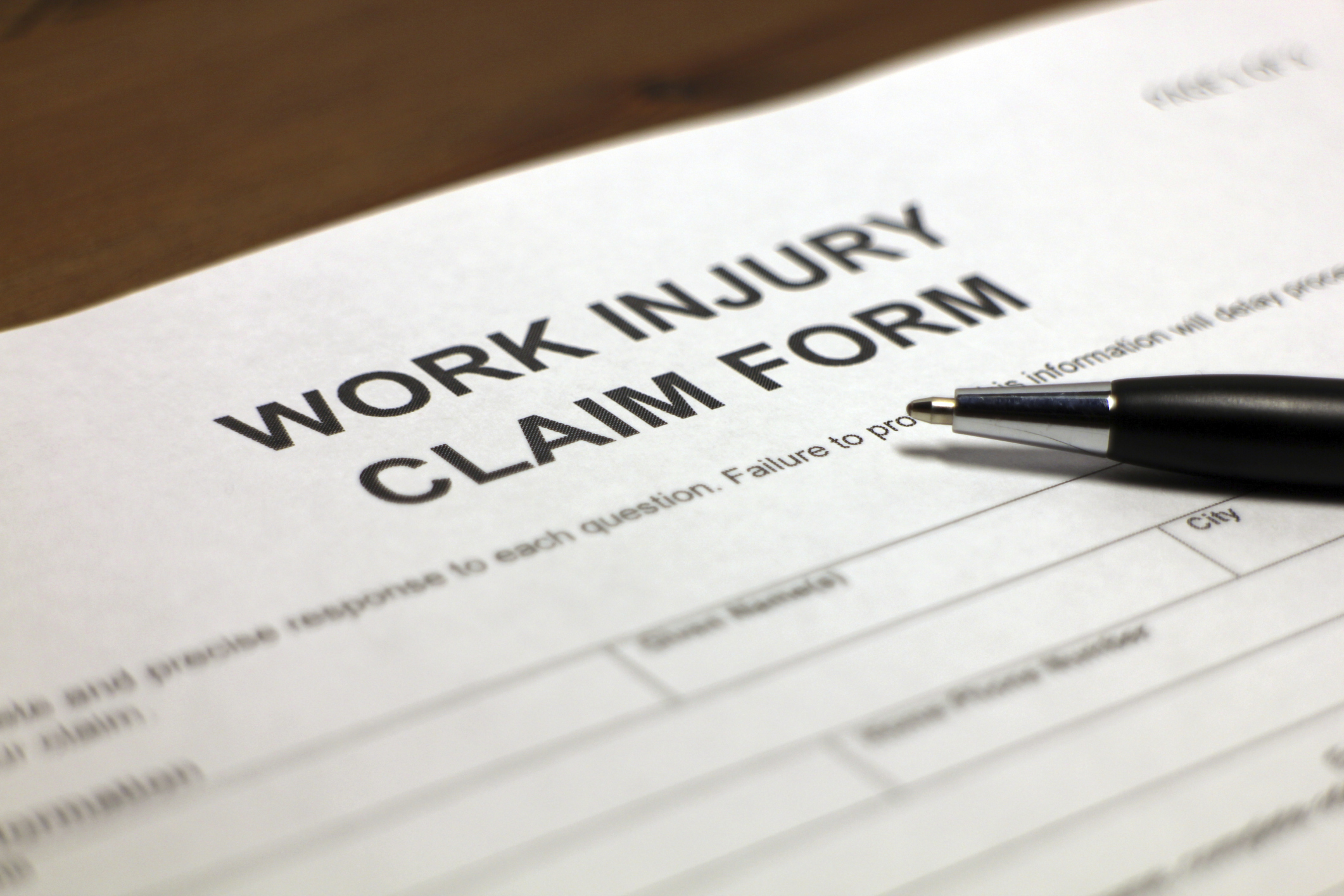 Workplace Injury Claims in Phoenix | Steven R. Garcia PLLC