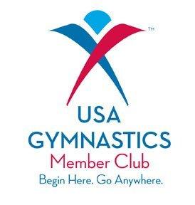 USA Gymnastics Member Club - 360 Gymnastics