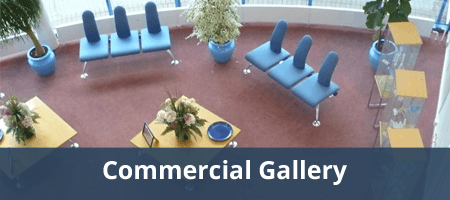 Commercial Carpet and Flooring Gallery