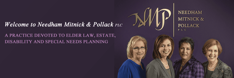 Elder Law and Special Needs Planning Attorney