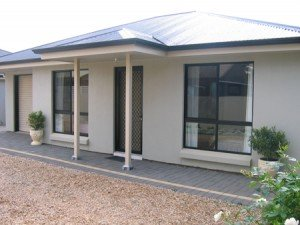 Country Eyre accommodation Tumby Bay