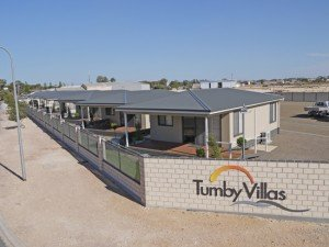 Modras apartments Tumby Bay