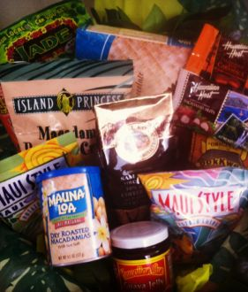The Most Beautiful & Affordable Gift Baskets on Maui!