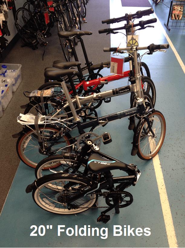 Commuter Bikes