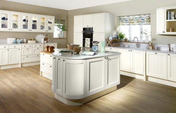 Kemble Classic Kitchen