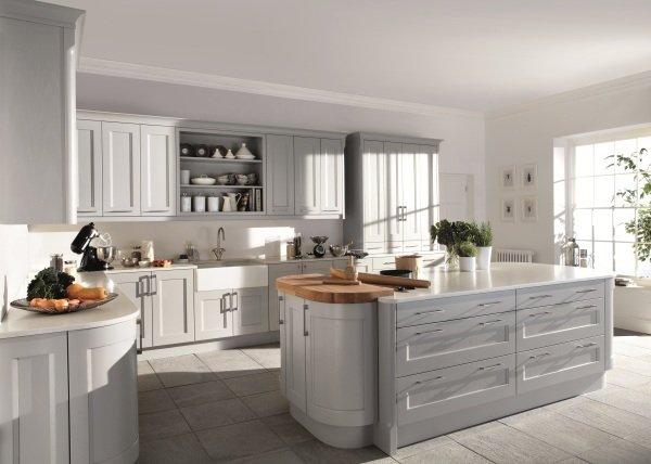 Kew Classic Kitchen
