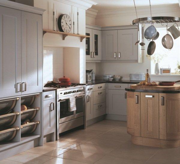 Lansdowne Classic Kitchen