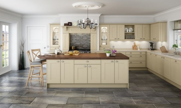 Kitchens in Bristol and Somerset