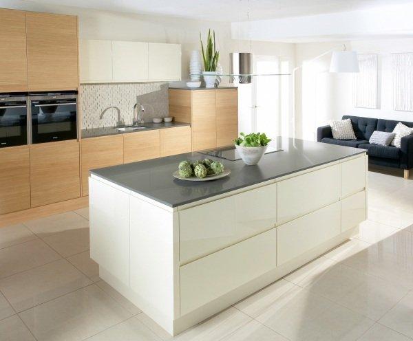 Matt & Gloss Kitchens
