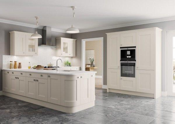 Marlow Classic Kitchen