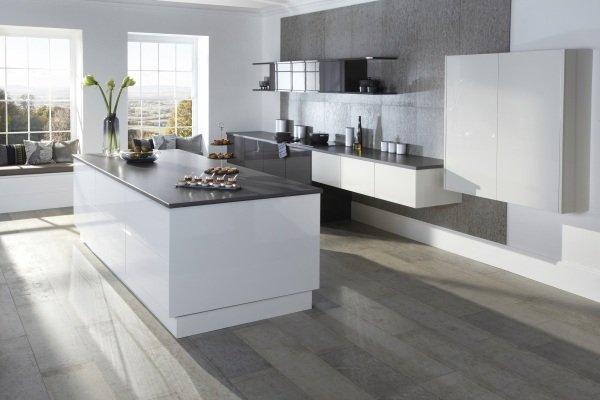 Otto Kitchen Installation in Bristol
