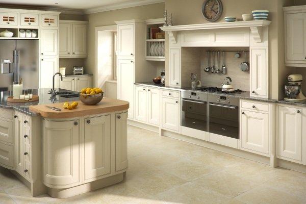 Tetbury Painted Kitchen