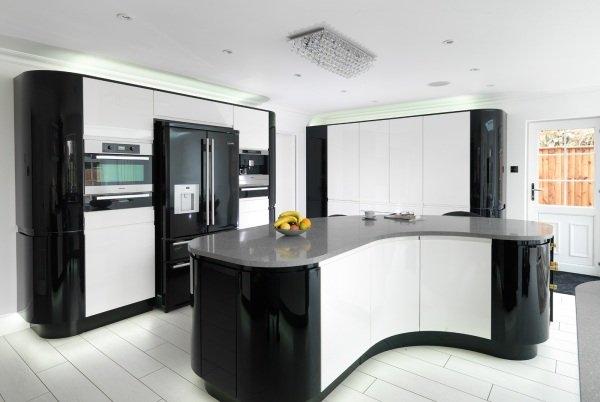 Parapan Kitchen Installation in Bristol