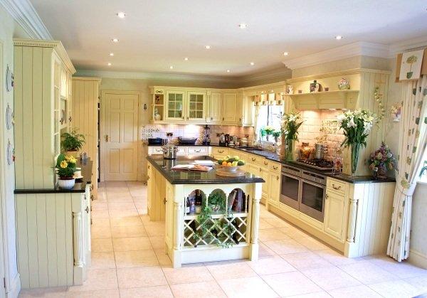 Mayfair Painted Kitchen