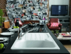Kitchen Sinks & Taps Bristol, Bath and Somerset