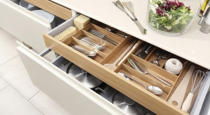 Kitchen Accessories in Bristol and Somerset