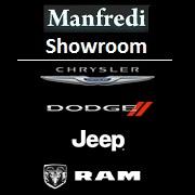 Manfredi Showroom