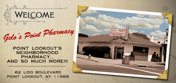 vitamin shop Lido, NY