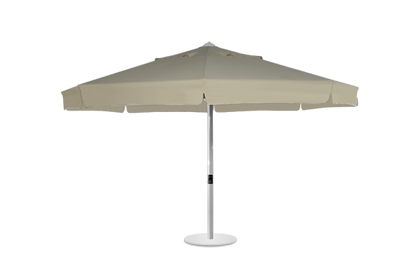 Eco-Telescopic Round Umbrella
