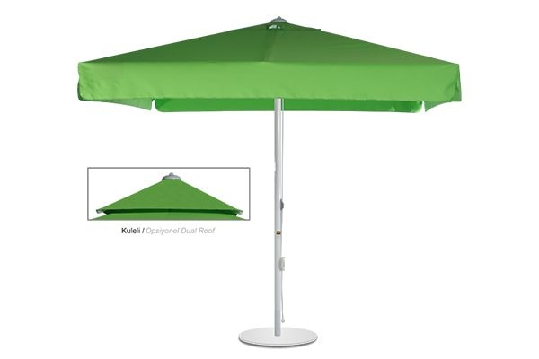 Bond Square Umbrella