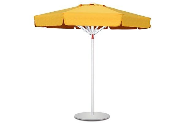 Maxi Sunminium Round Umbrella