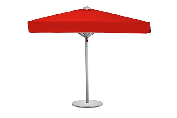 Maxi Sunminium Square Umbrella