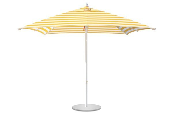 Sunminium Square Umbrella