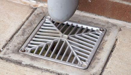 Fixing blocked drains in Christchurch