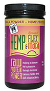 Hemp Protein Supplements