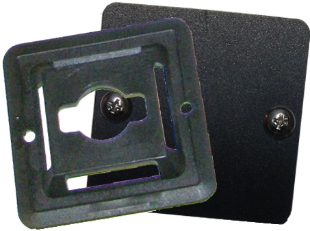 Spare Case Attachment