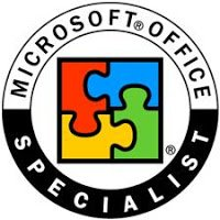 Microsoft Office Certified